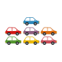 Cars (Each)